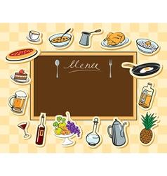 board food vector image