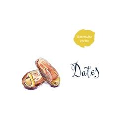 Dates vector