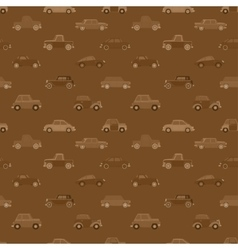 Wallpaper of cars vector