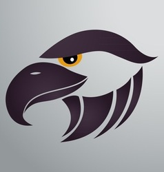 Eagles logo vector