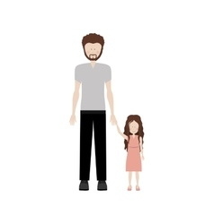 Family icon image vector