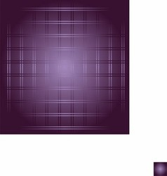 Dark purple checkerboard abstract background vector