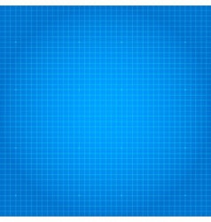 Blueprint seamless background vector