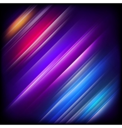 Abstract background with colorful shining eps 10 vector