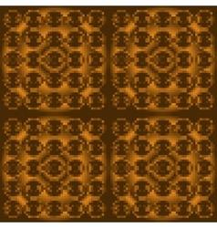 Chocolate texture vector
