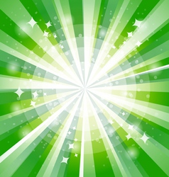 Bright background with rays2 vector