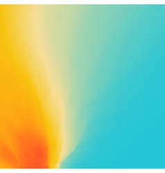 Flame fire background abstract fire vector