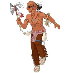 Indian vector image