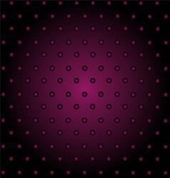 Dark purple metallic grid or grille background vec vector