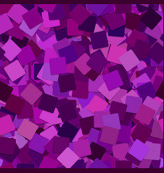Abstract seamless geometric square background vector