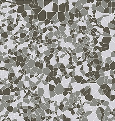 Stone cladding sidewalk pavement vector