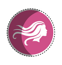Internacional woman day celebration vector