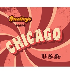 American tourist background vector