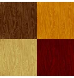 Wood seamless vector image