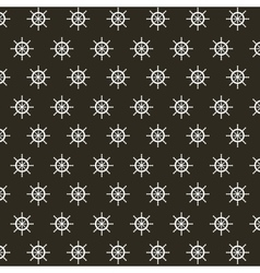 marine and sea life design vector image vector image