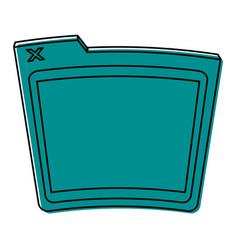 Web tab or window icon image vector