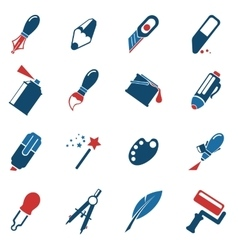 Design tools vector