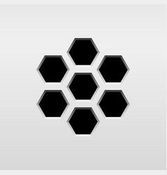 Abstract audio speaker vector