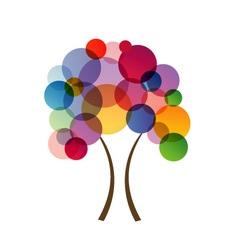 Fractal tree vector