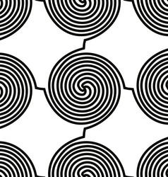 Simple pattern design vector