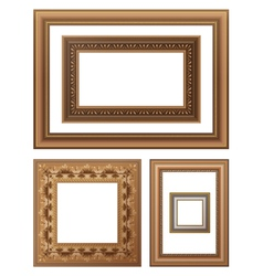 Framing vector