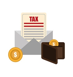 Tax design vector