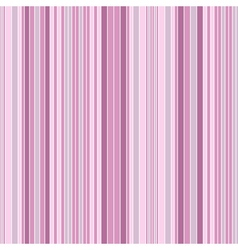 striped seamless pattern vector image vector image