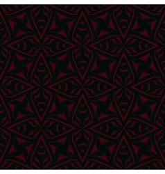Geometric art deco vintage pattern vector