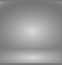 studio backdrop background vector image vector image