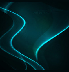 Abstract background shiny space vector