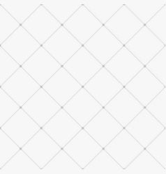 seamless geometrical minimalistic pattern vector image vector image