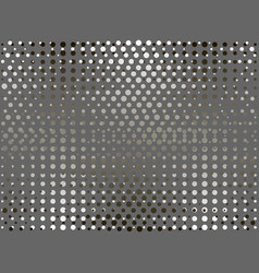 Halftone dots pattern background pop art vector