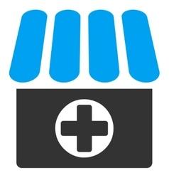 Apothecary Icon vector image