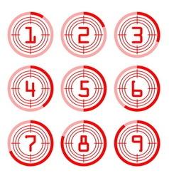 Number vector