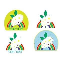 Emblema vector