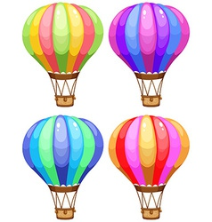 Balloon vector
