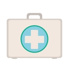 Medical and health icon vector