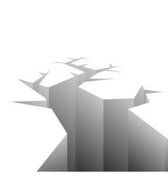 Rift vector image