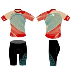 Shirt style vector