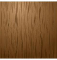 wood dark vector image