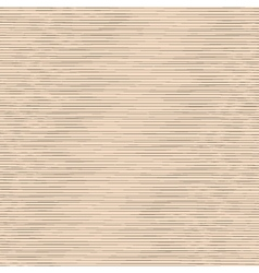 Wooden board Background vector image