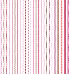 Border Patterns vector image