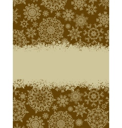 Christmas vintage background eps 8 vector