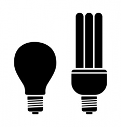 Bulb and cfl vector