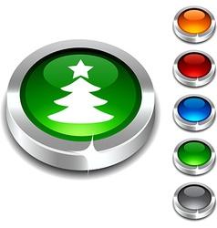 Eve 3d button vector