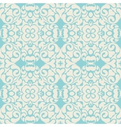 Seamless pattern royal luxury design vector