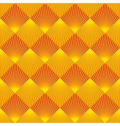 Rays abstract background vector image