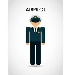 Air pilot vector