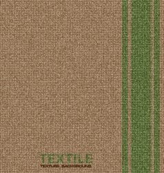 Textile material pattern background  de vector