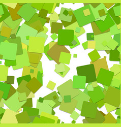 seamless geometrical square pattern background - vector image